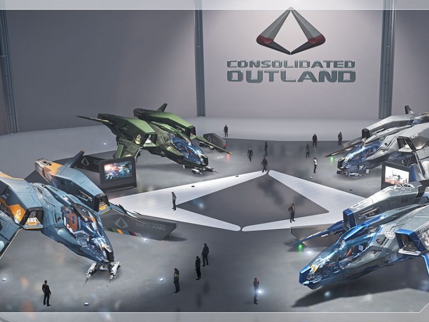 Squadron 42 Release Date 2020 Star Citizen Games How To Decode